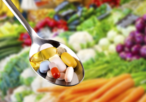 Supplements & Medications